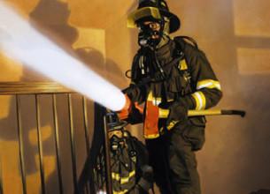 GI Joe Rescue Fireman