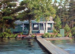 Wilson's Lake