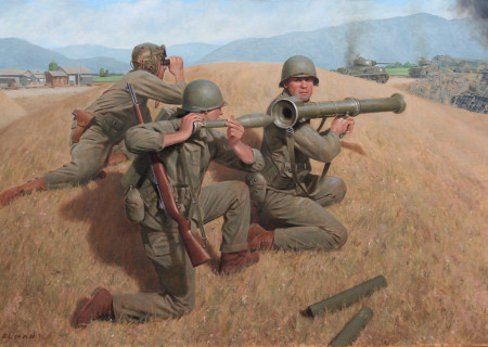 Tank Killers